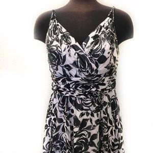 White House Black Market Sleeveless Dress (12)
